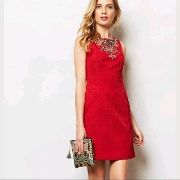 Anthropologie Dresses & Skirts - Anthropologie Moulinette Soeurs Dress Size 8